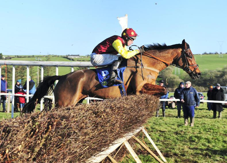 AGHABULLOGUE SUNDAY MUSKERRY FOXHOUNDS: Powerful win for Sydney Paget