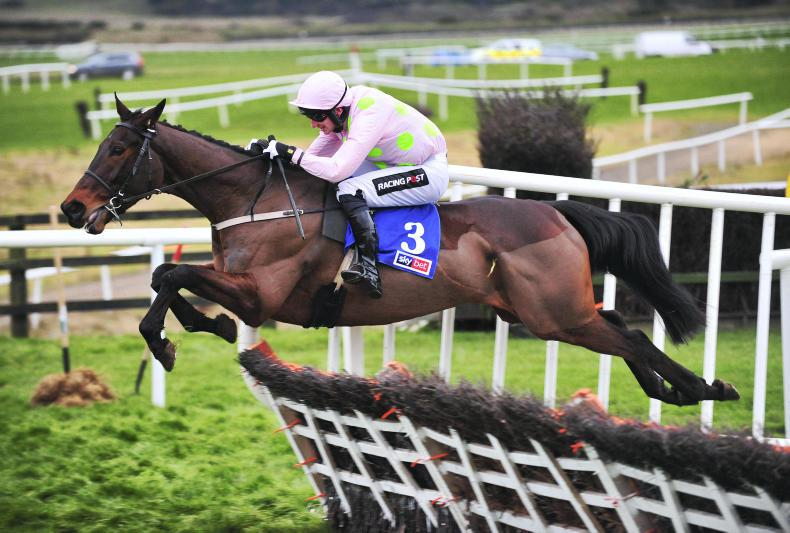 MONDAY OUTLOOK: Official Willie Mullins Supreme horse revealed?