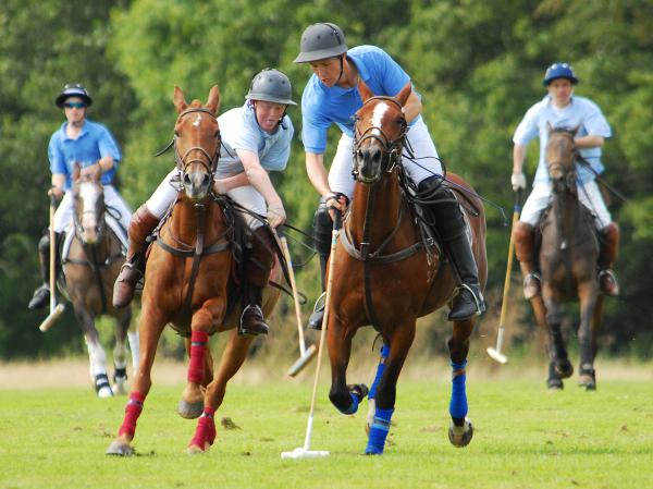 Curraghmore victorious on home turf