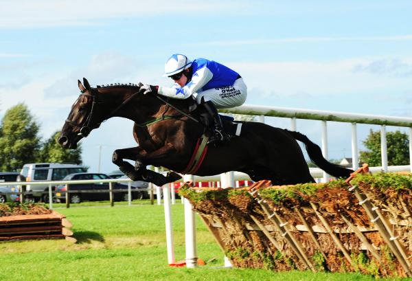 Verawal wins in style for Mullins