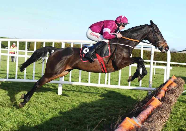 OLBG Mares' Hurdle attracts 33 entries