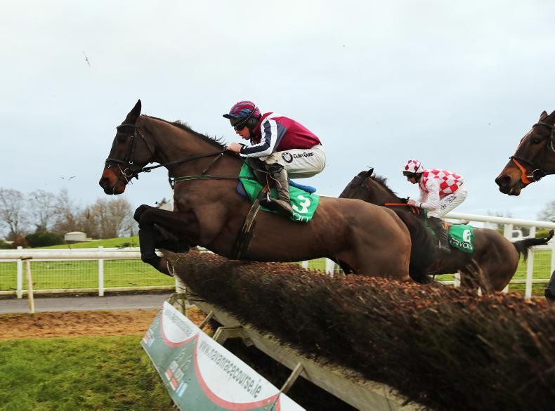 Stuart Crawford wary of transport issues for Haydock-bound Fine Rightly