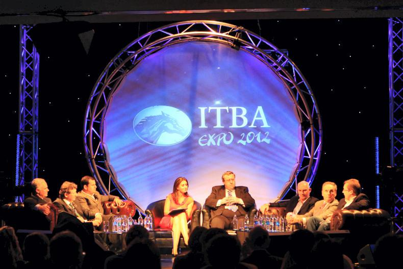 ITBA EXPO: What If - A Vision for 2028
