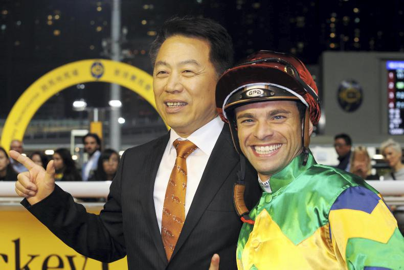 HONG KONG: Yiu, Callan reach milestones as doubles abound at the Valley
