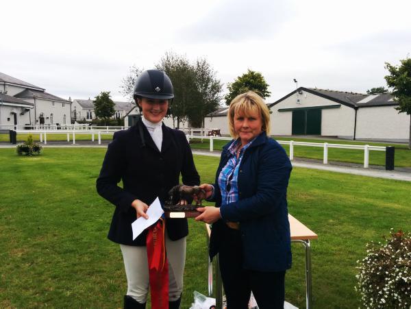 Gray claims CNC* amateur championship