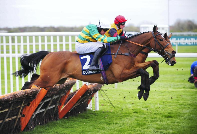 Irish Champion Hurdle return on the agenda for Defi Du Seuil