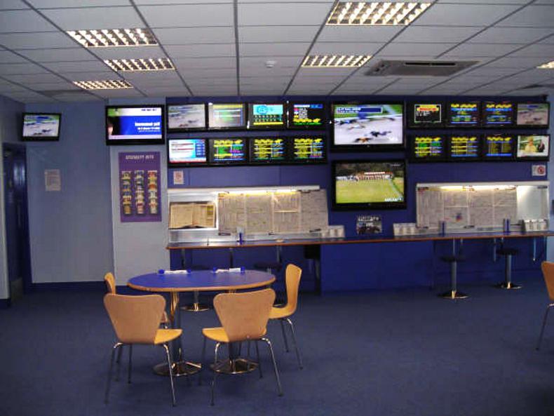 DONN McCLEAN: Betting shops at risk