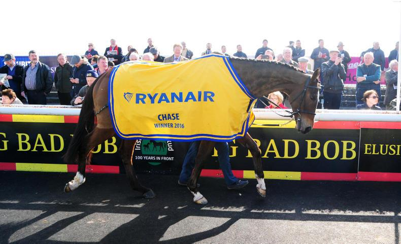 Cheltenham sponsorship renewed by Ryanair for five more years