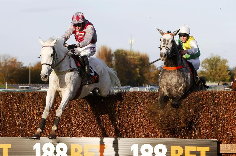 Alan King hails 'wonderful' Smad Place as injury forces his retirement