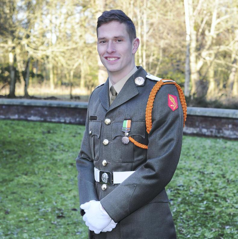 NEWS: Cadets to join Army Equitation School