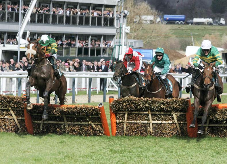 CHELTENHAM 2018: Decades of winners and losers at Cheltenham