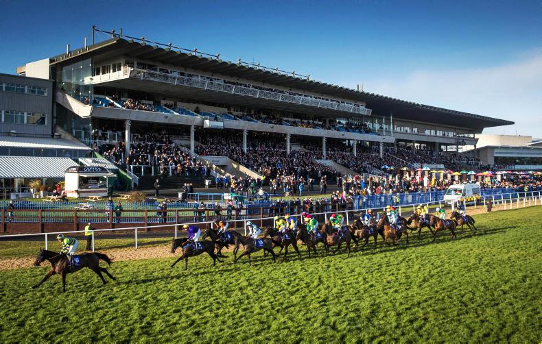 RTÉ Sport and Horse Racing Ireland announce increased live coverage deal