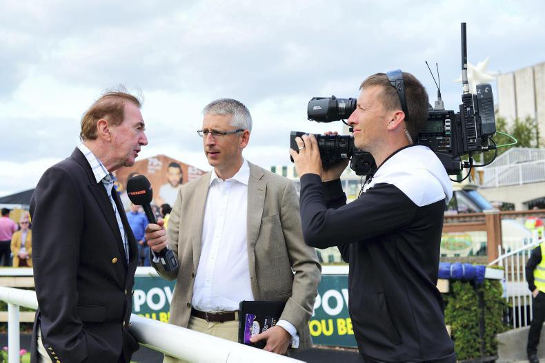At The Races to lose Irish racing next year