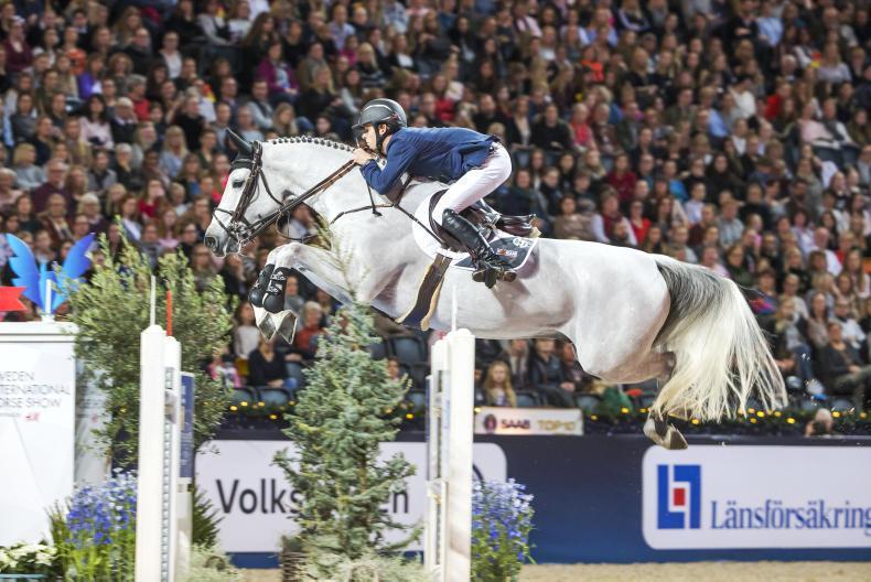 INTERNATIONAL: Allen third in Swiss Grand Prix