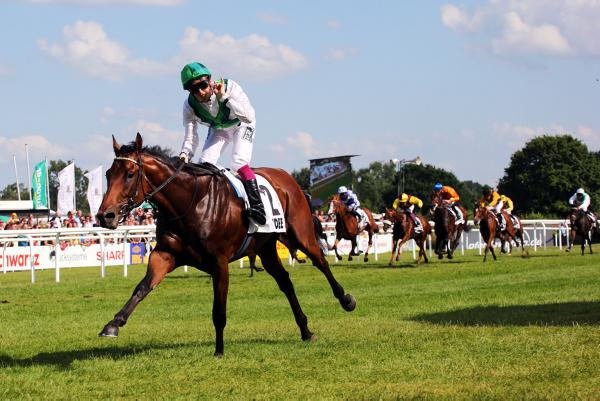 Sea The Moon puts Prix de l'Arc credentials on the line