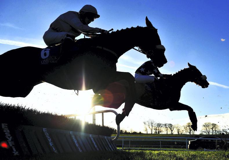 Racing UK confirmed as Irish racing channel in 2019