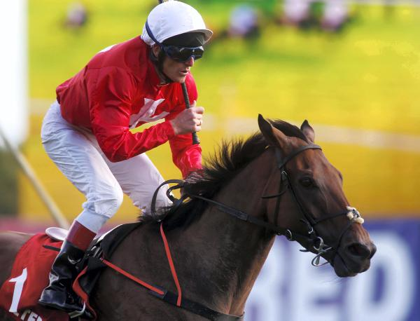 Murtagh gives nod to Sole Power