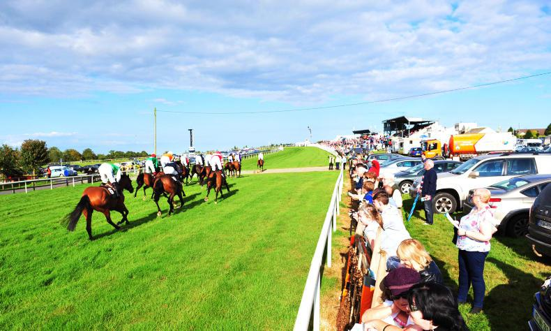 Horse Racing Ireland approves racecourse capital development grants