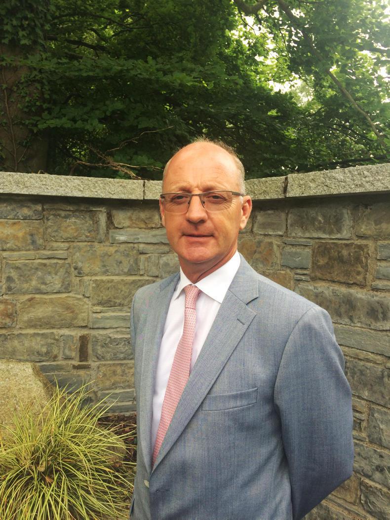 David Burns joins ITM team