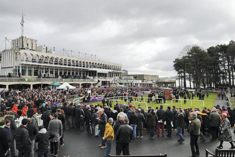 NEWS: Dublin Racing Festival is here to stay