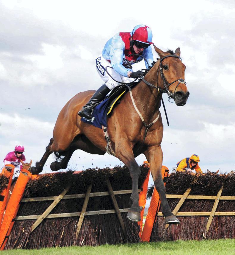 BRITAIN: Ballyoptic continues Twiston-Davies' good form