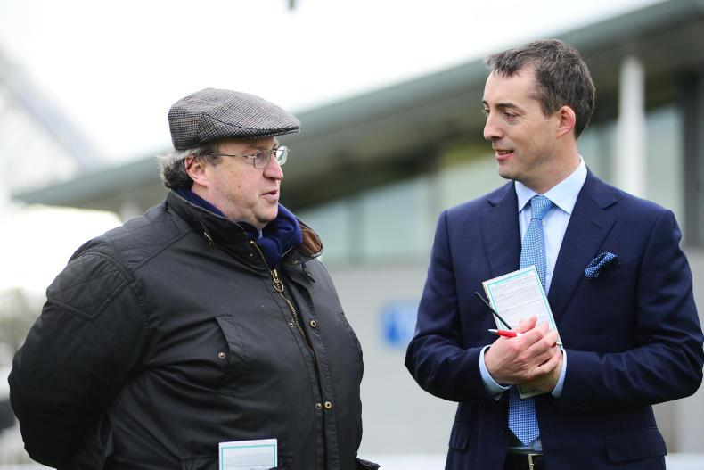 Brian Kavanagh: 'RUK deal will be good for Irish racing'