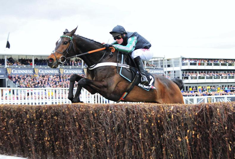 Altior makes victorious return with impressive Newbury performance