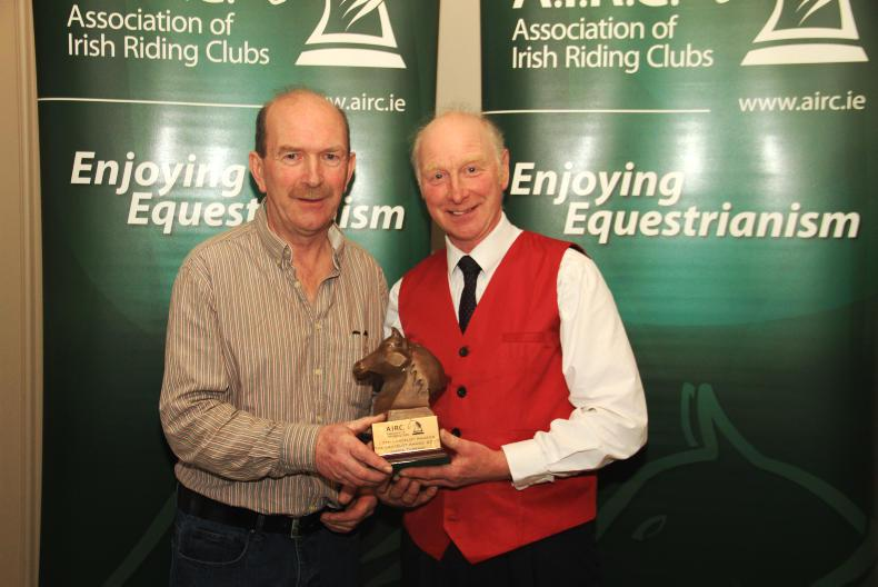 PONY TALES:  Springmount wins Club of the Year