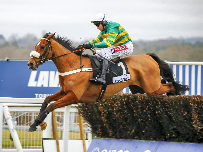 Coney Island puts Gold Cup credentials on the line in Ascot Chase