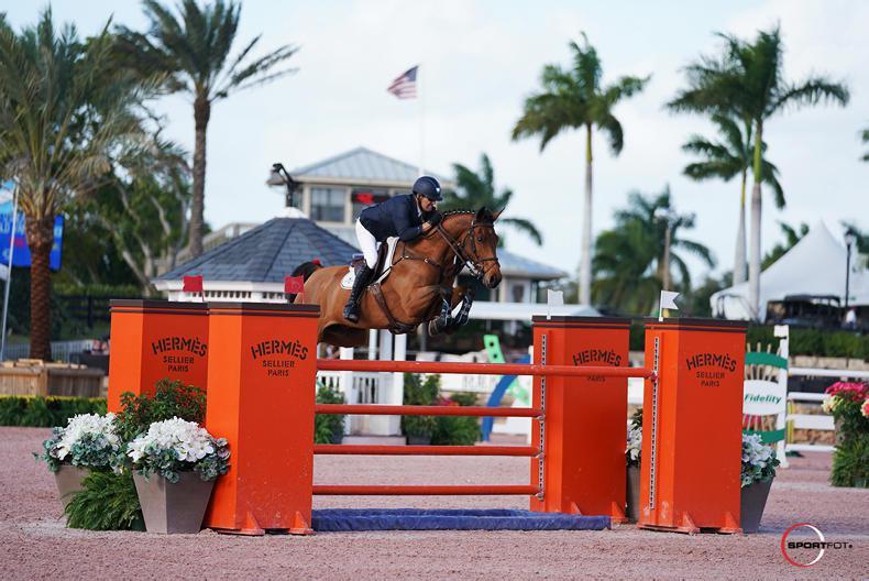 INTERNATIONAL: O'Shea wins Florida Grand Prix