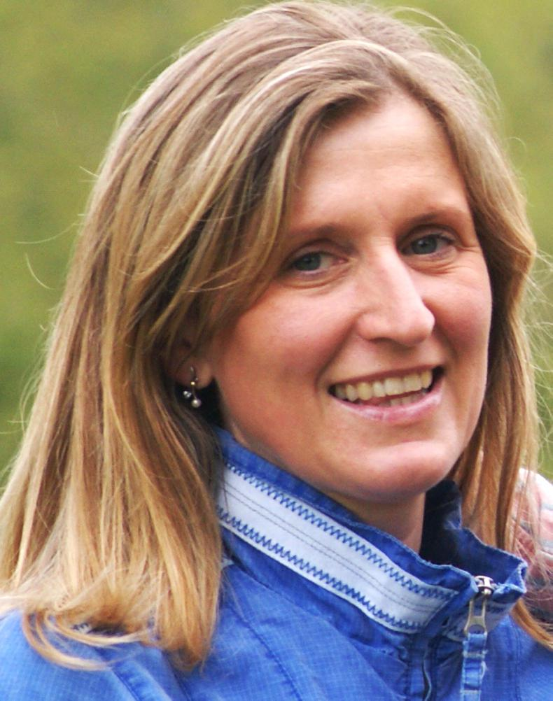 Renouard reappointed dressage high performance director