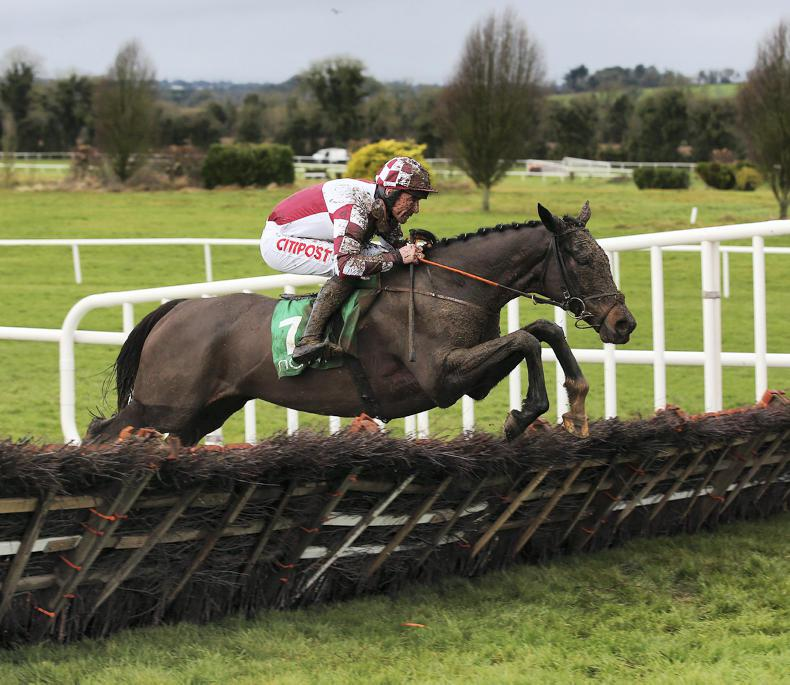 NAVAN SUNDAY PREVIEW: Diamond Cauchois to take the feature