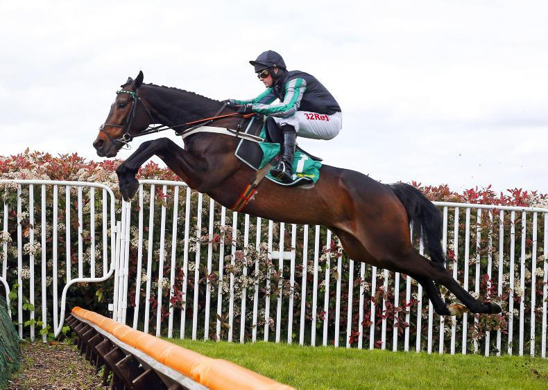 Altior and Douvan among the stars for The Festival