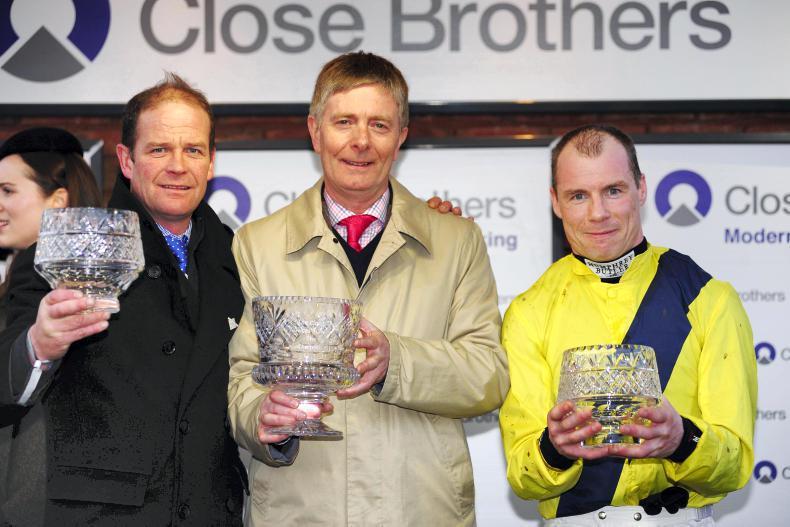 DONN McCLEAN: Fleming's horses going well