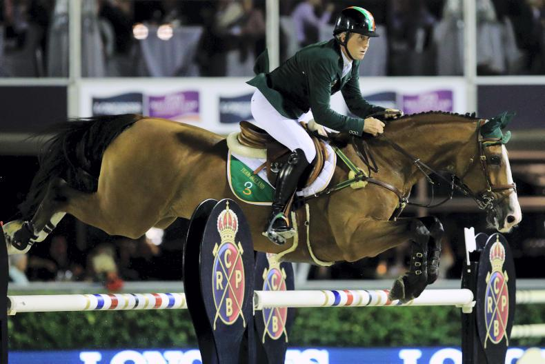 Simpson stars as Ireland finish second in Abu Dhabi Nations Cup