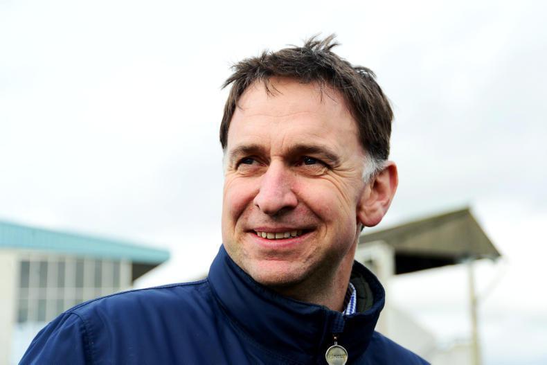 Chris's Dream in Cheltenham reckoning following Clonmel success