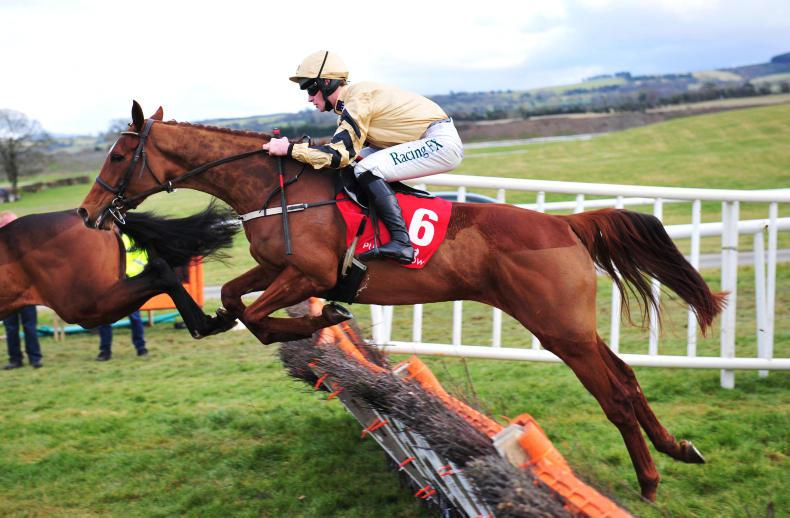 PUNCHESTOWN WEDNESDAY: Meri books her place across the water with victory