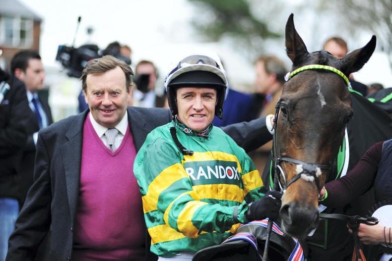 STABLE TOUR: Nicky Henderson