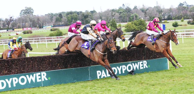 LEOPARDSTOWN SUNDAY: Marvellous Monalee back in business