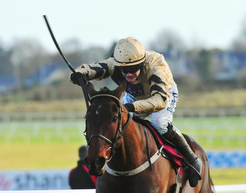 Bobbyjo stroll for Bellshill with Willie Mullins eyeing Irish National