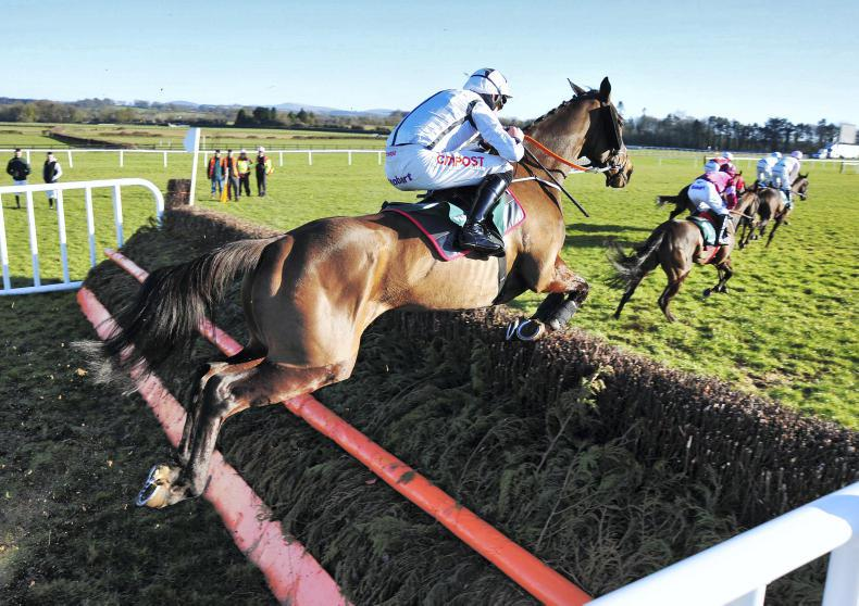 NAAS SUNDAY: Phoenix rises to the challenge