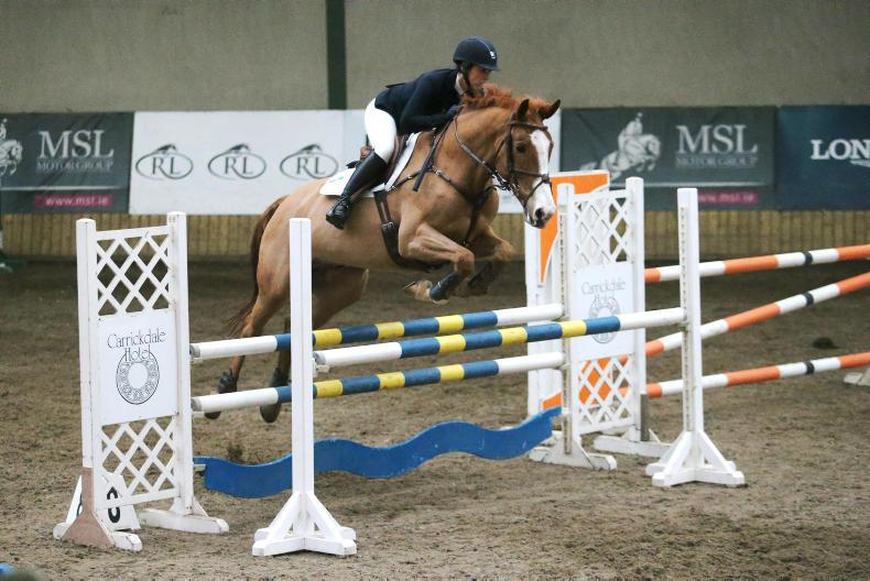 AROUND THE COUNTRY:  Successful first regional show for Ard Lú