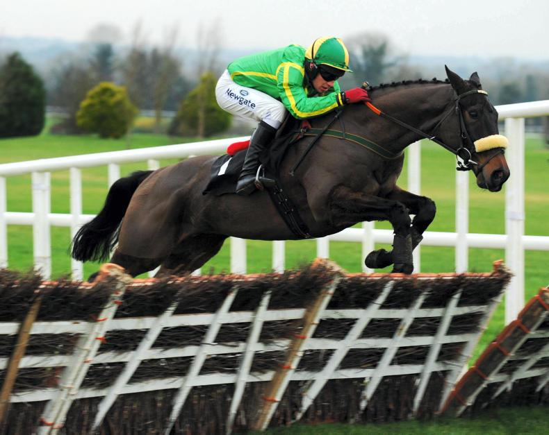 BREEDING: Improving Fitzhenry has Grade 1 connections