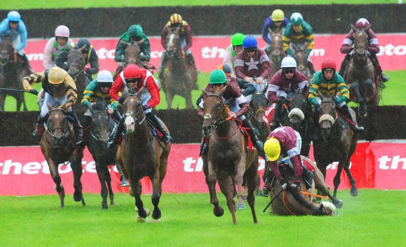 Anger over Galway Plate timing switch