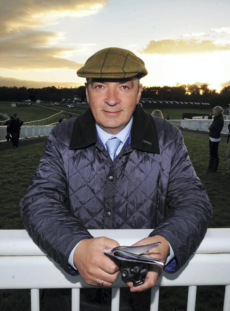 Turf Club security chief takes legal action against trainers