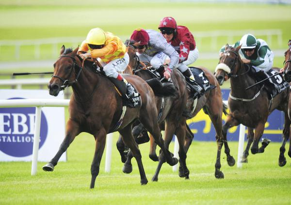 Glance crowns glory days for Varian