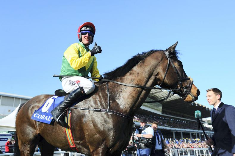 STAYERS HURDLE: Ready for a Sundae a treat?