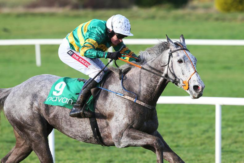 GOWRAN PARK SATURDAY: Scoir can soar in Leinster National
