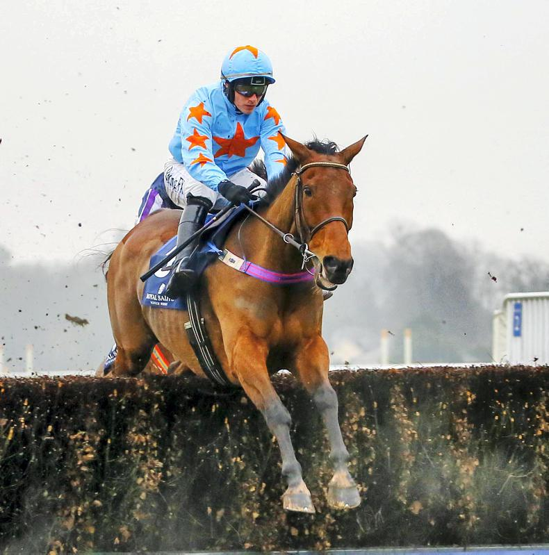 Un De Sceaux tops 14 contenders for Ryanair Chase crown