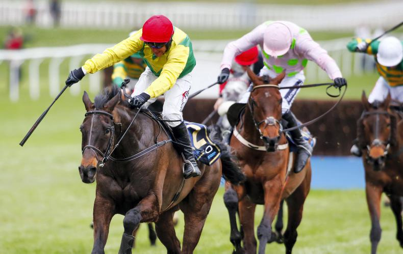 CHELTENHAM: Sizing John ruled out of the Gold Cup
